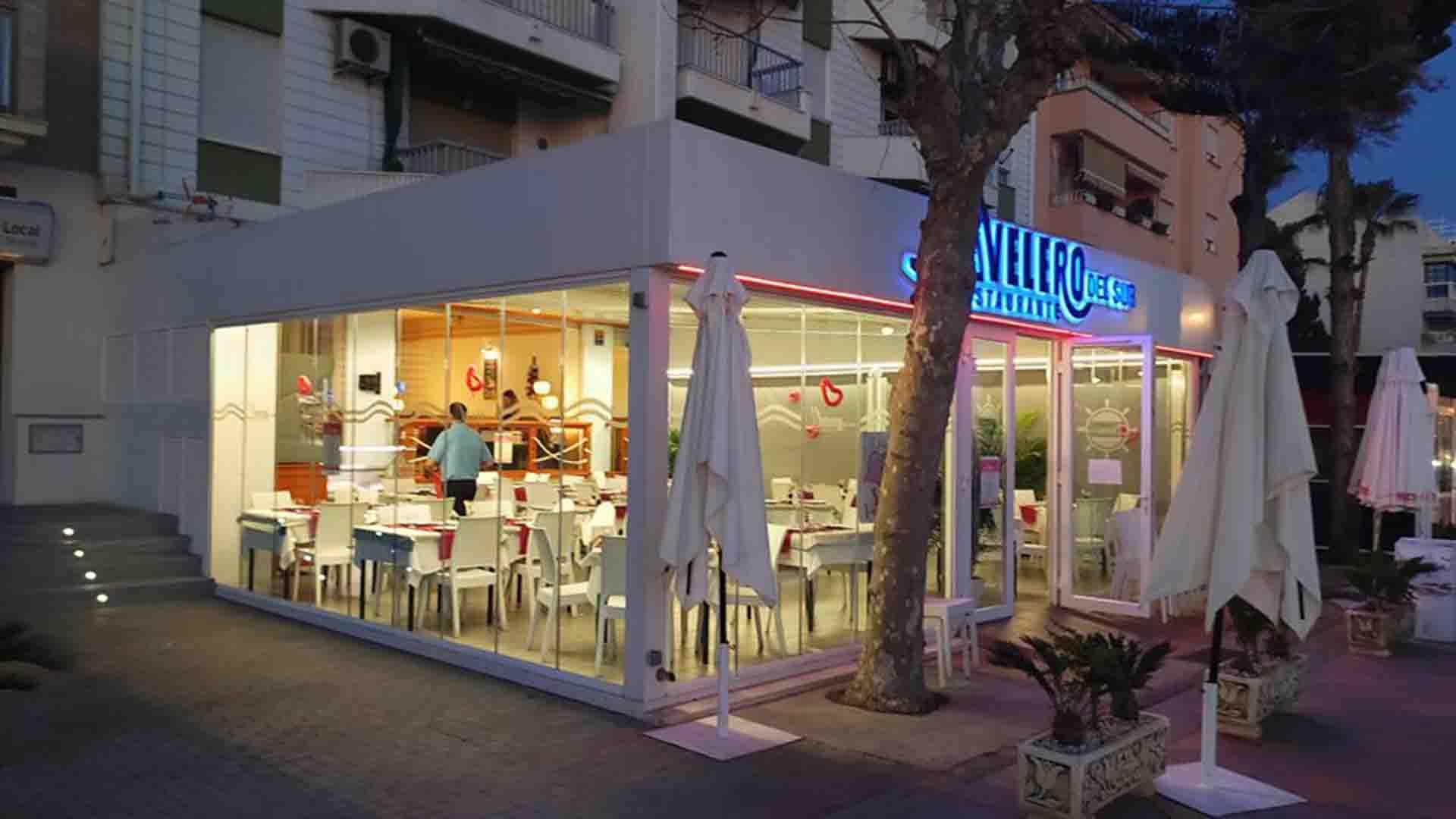 Restaurante Velero del Sur