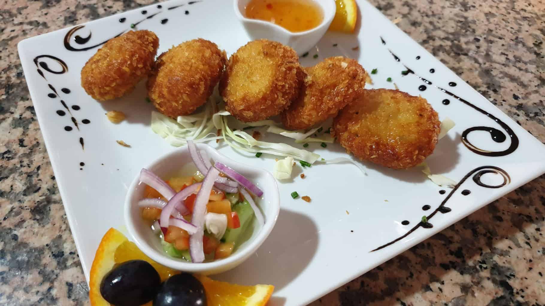 Restaurante Siam